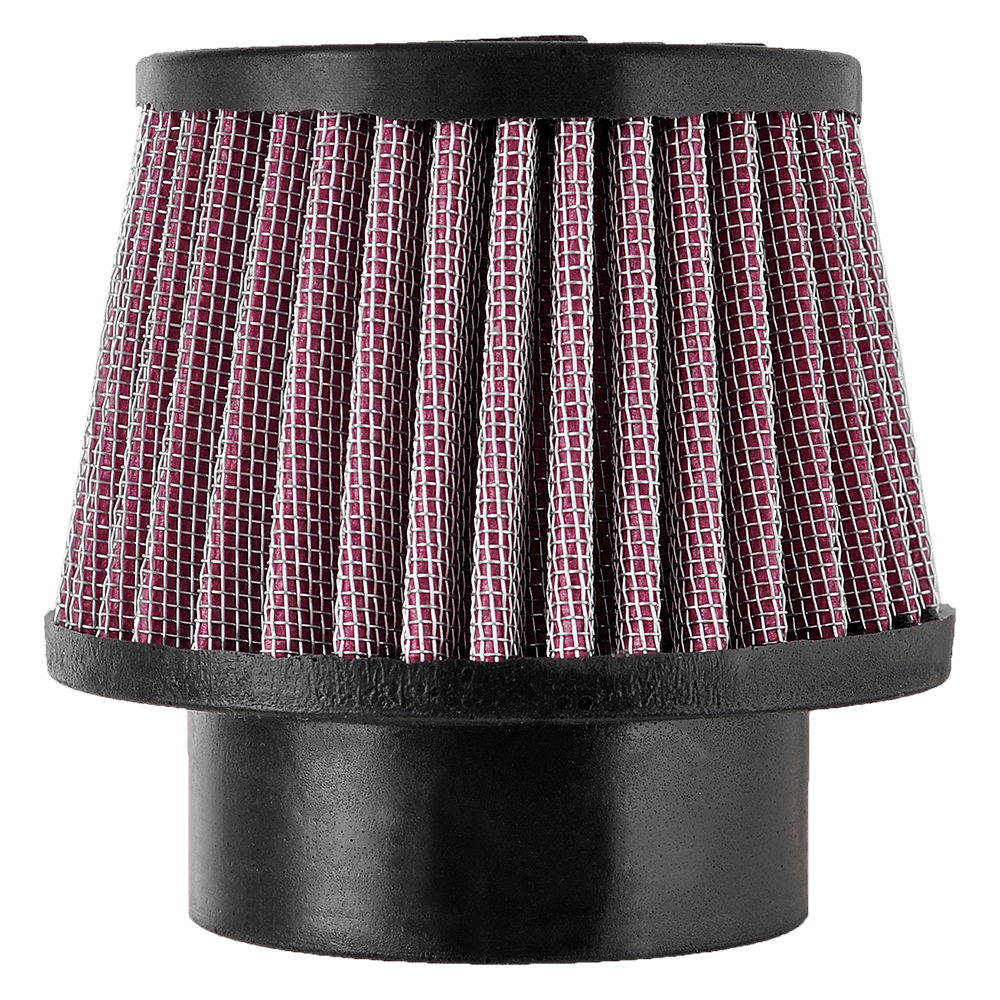 Filtro de Ar Royale Air Faster MonoFluxo Mini Vinho