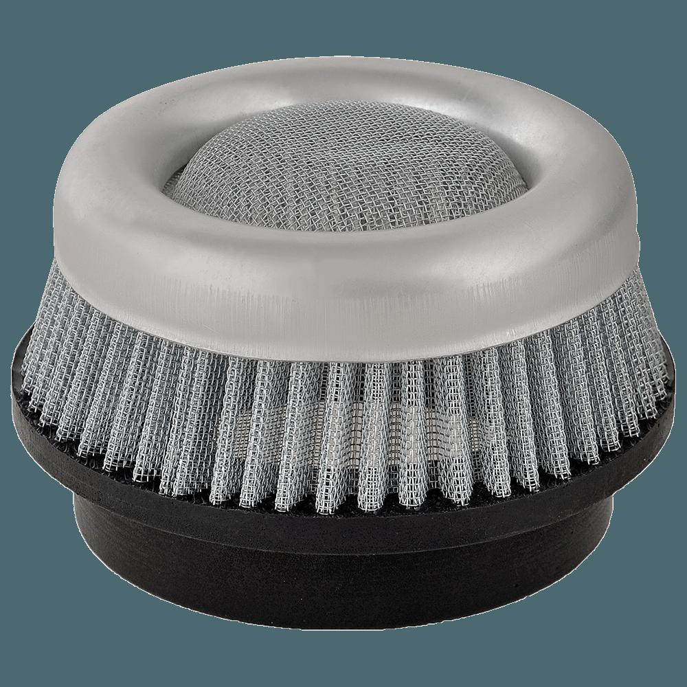 Filtro Lavável Para Turbina Telado Royale Preto