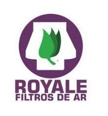 Royale Filtro Esportivo