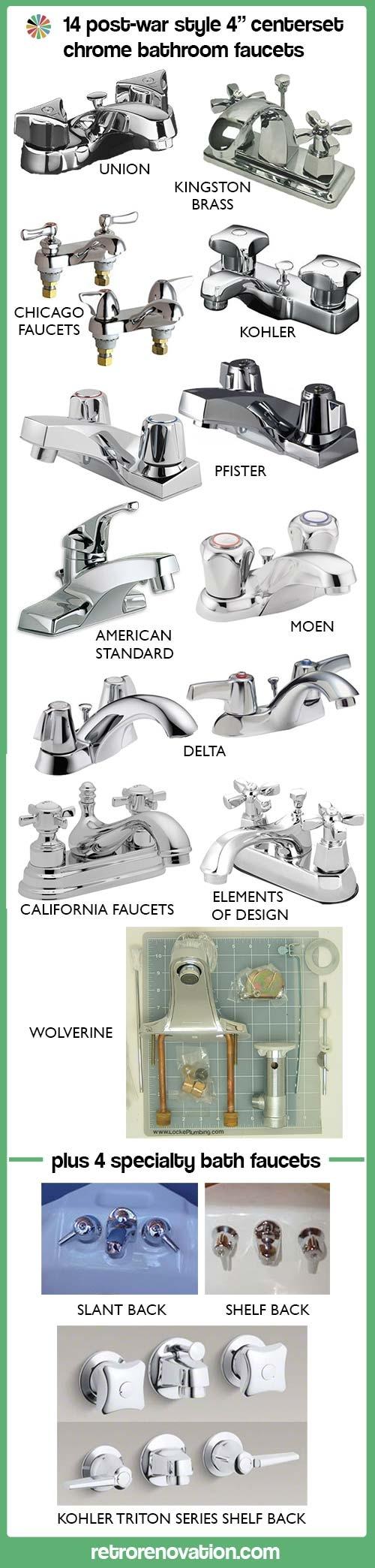 Ideas, 14 four inch center bathroom sink faucets suitable for a postwar inside proportions 500 x 2088  .