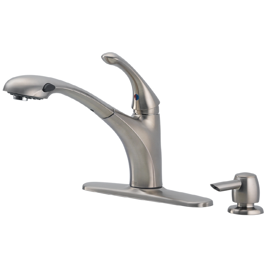 Ideas, 28 delta pull out kitchen faucet delta 16961 sssd dst for sizing 900 x 900  .