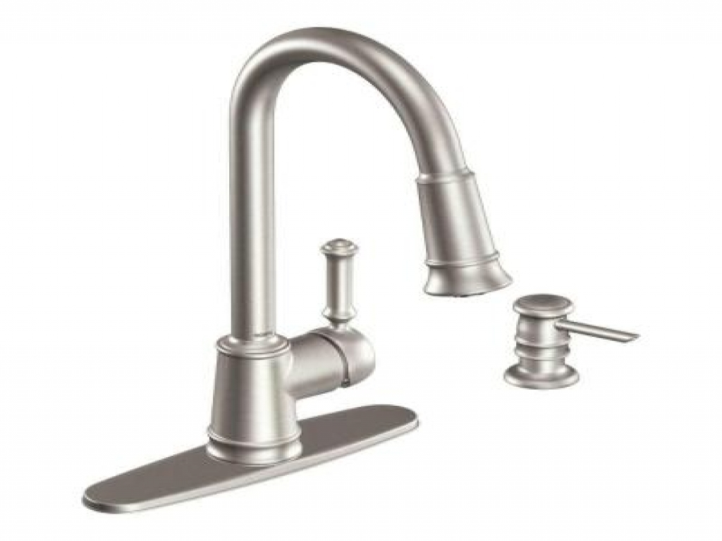 28 moen single handle kitchen faucet troubleshooting moen for proportions 1024 x 768