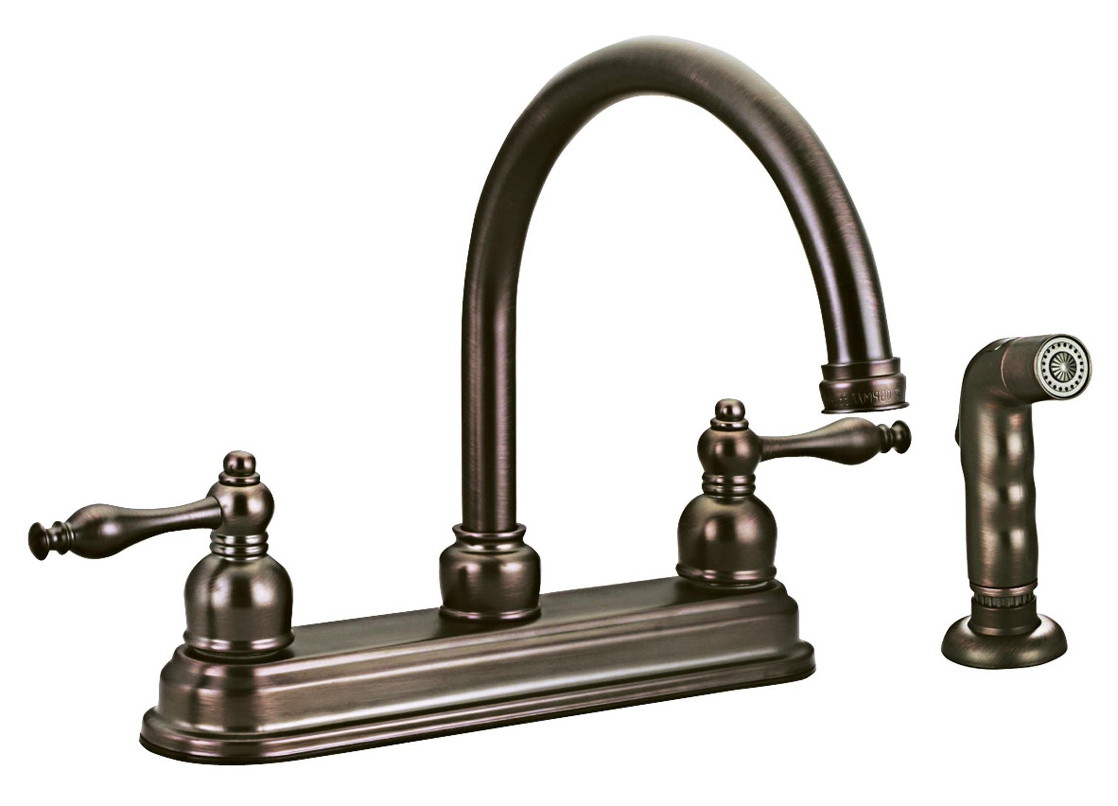 moen kitchen faucets sears