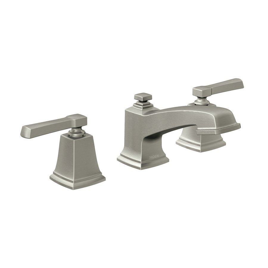 28 watersense kitchen faucet moen 84820srn boardwalk with regard to dimensions 900 x 900