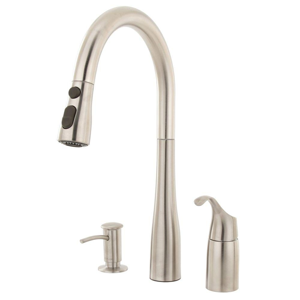 Ideas, 3 hole kitchen faucet home design styles within measurements 1000 x 1000  .