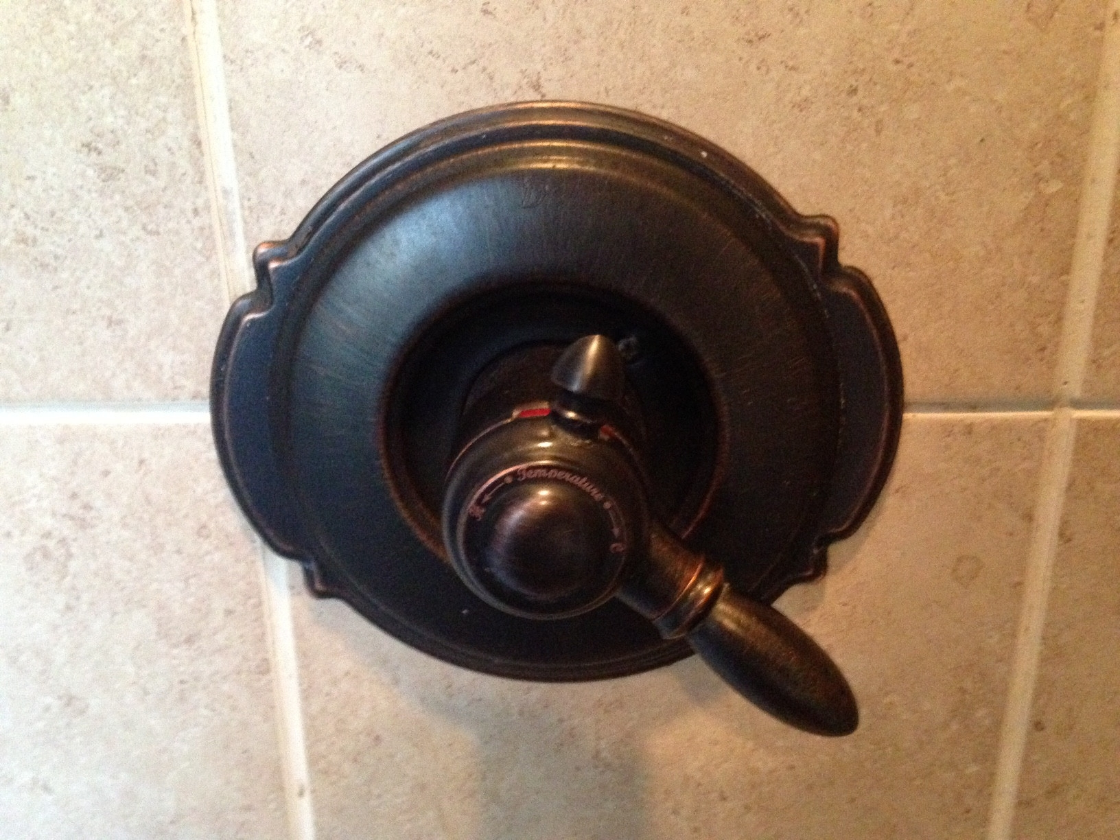 Ideas, 33 old shower valve identification help me identify and upgrade pertaining to dimensions 1632 x 1224 1  .