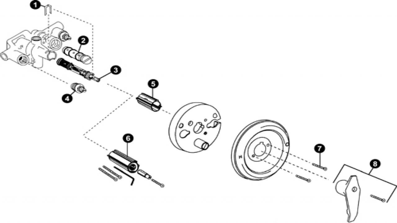 Ideas, 34 moen shower valve replacement cartridge delta replacement regarding proportions 1280 x 720  .