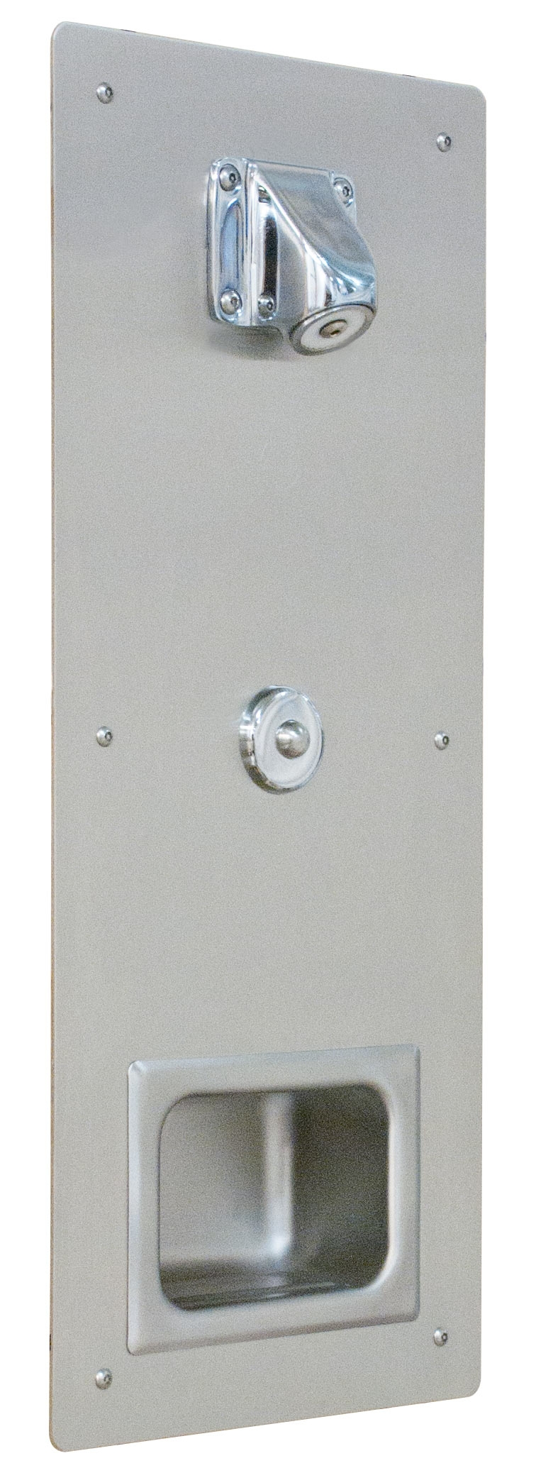 Ideas, 41 bradley shower valves barrier free wall shower individual inside sizing 756 x 2062  .
