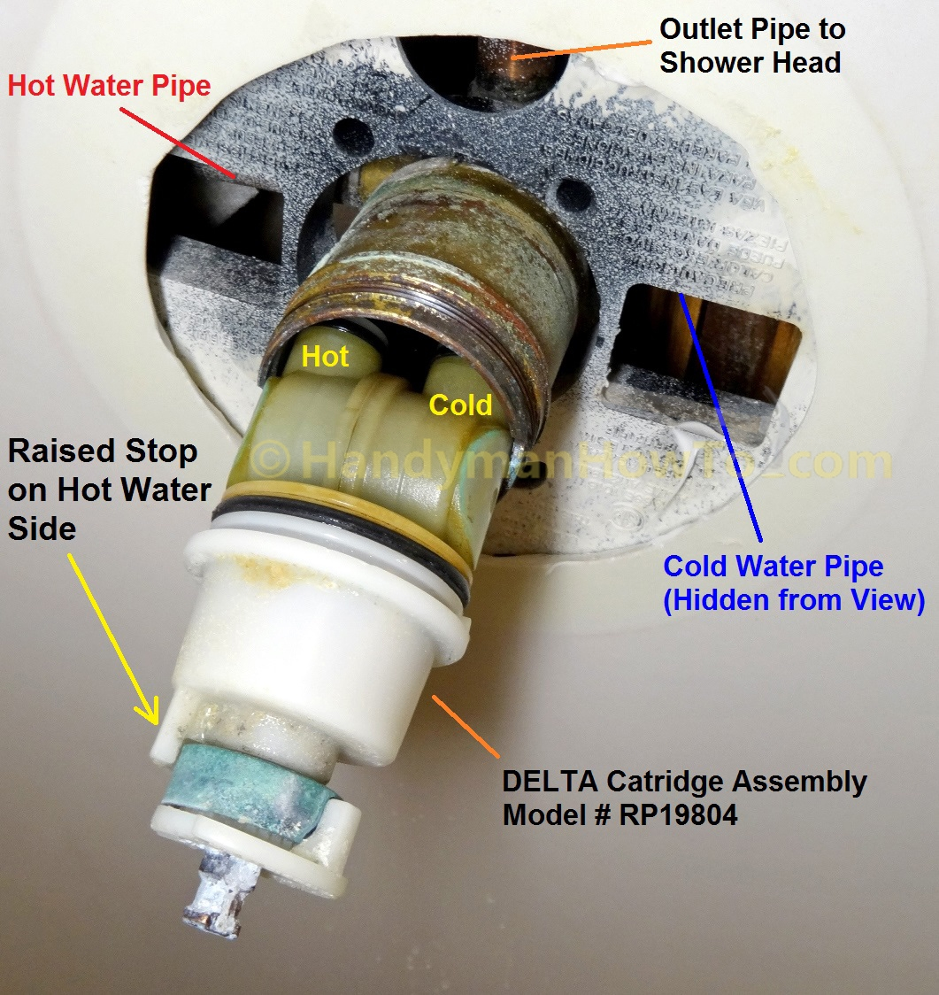 Ideas, 57 stuck shower valve search this question lincolnrestler inside measurements 1061 x 1124  .