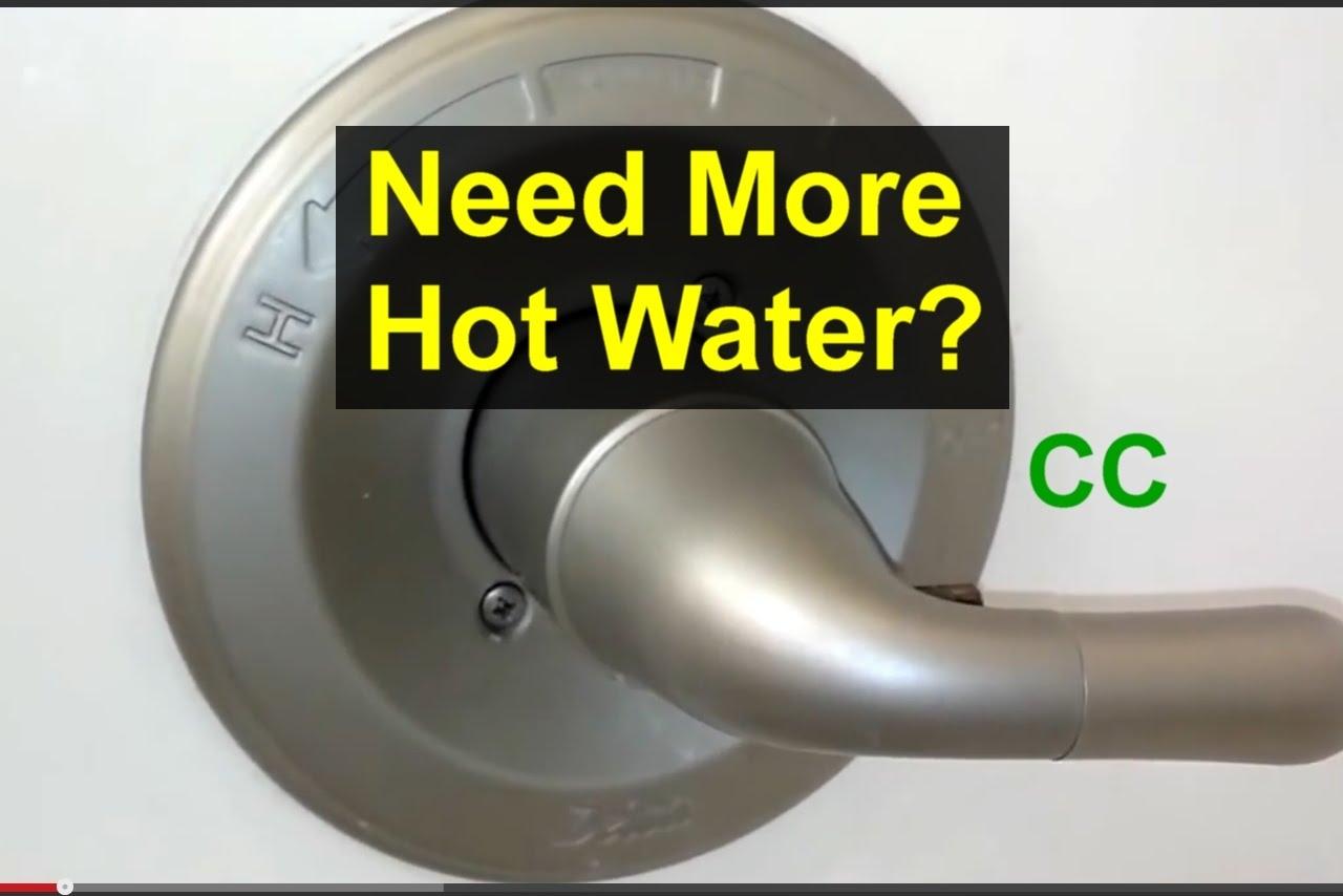 Ideas, anti scald faucet adjustment anti scald faucet adjustment bathroom tub faucet temperature adjustment home repair series 1280 x 854  .