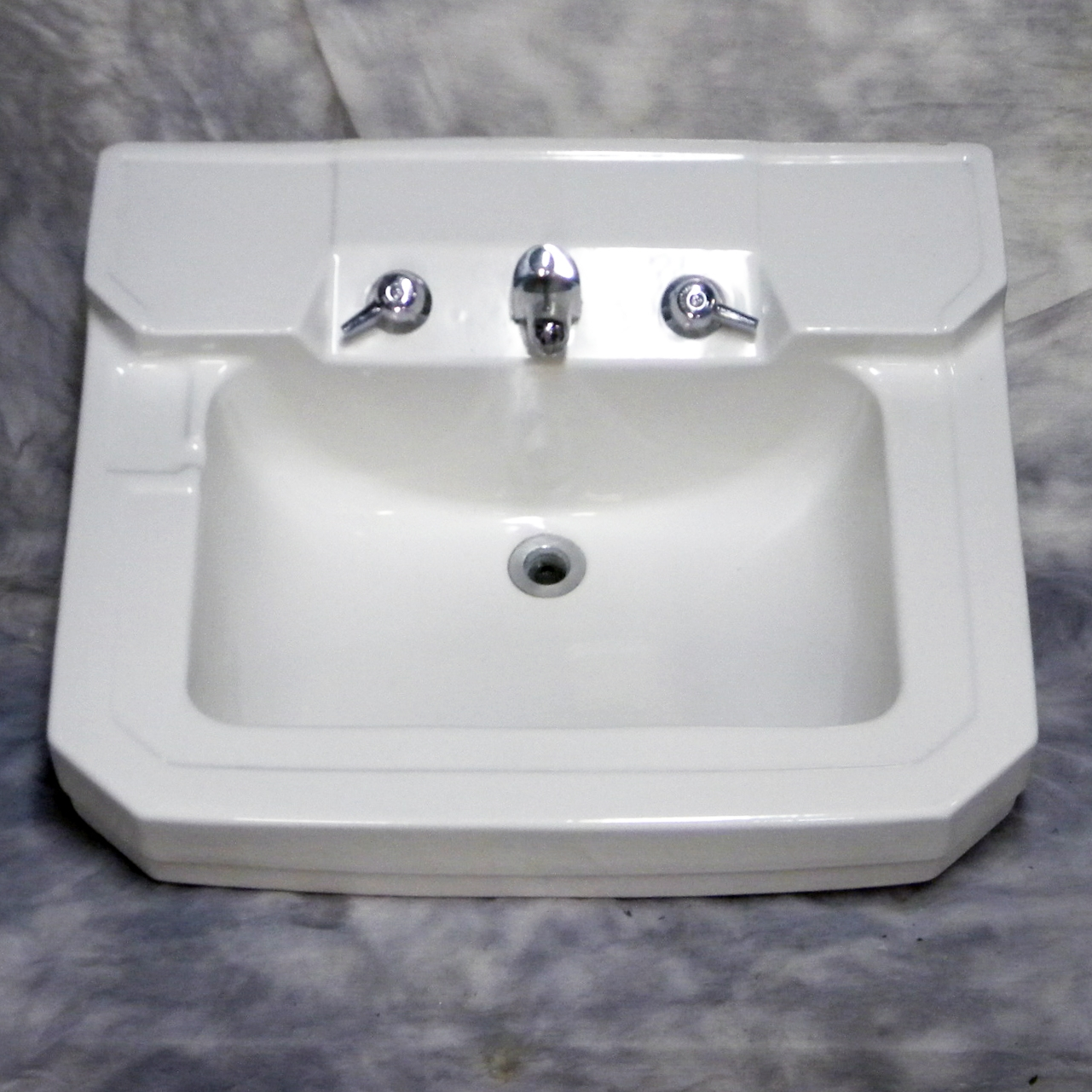 Ideas, antique wall hung under mount sinks throughout sizing 1281 x 1281  .