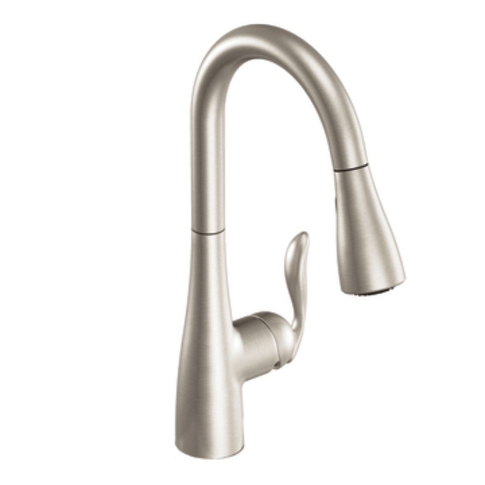 Ideas, are moen kitchen faucets good are moen kitchen faucets good moen 7594srs review one handle high arc pulldown kitchen faucet 1000 x 1000  .