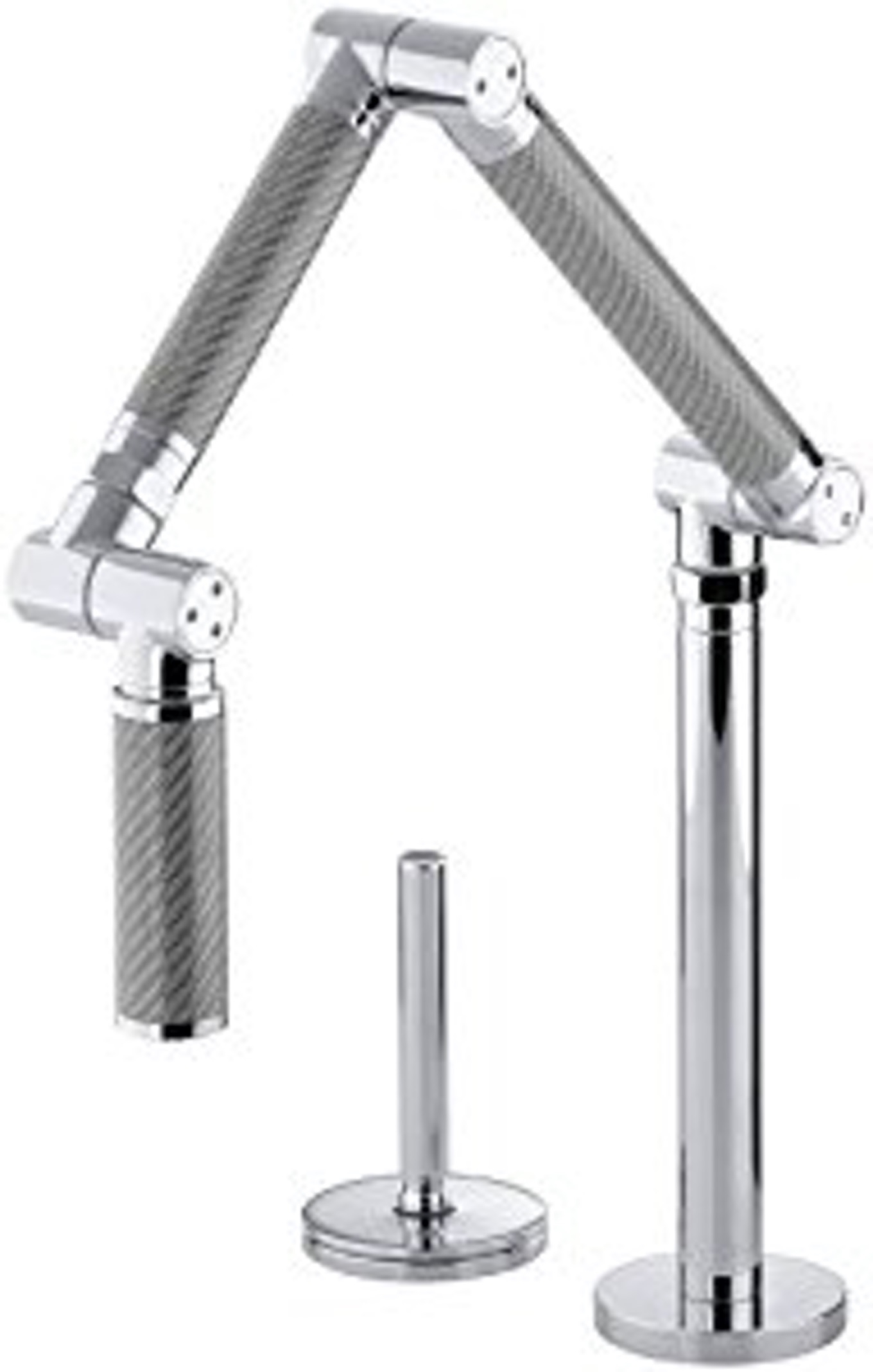 Ideas, articulating kitchen faucet kenangorgun intended for dimensions 1360 x 2136  .