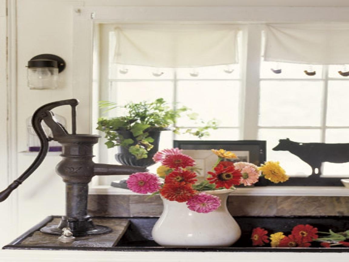 Ideas, astounding hand pump kitchen faucet pictures best image 3d home throughout proportions 1152 x 864  .