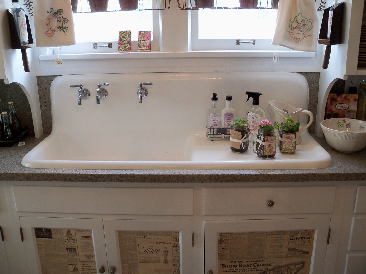 Ideas, barn sinks for kitchen kitchen sink decoration for dimensions 1500 x 1125  .