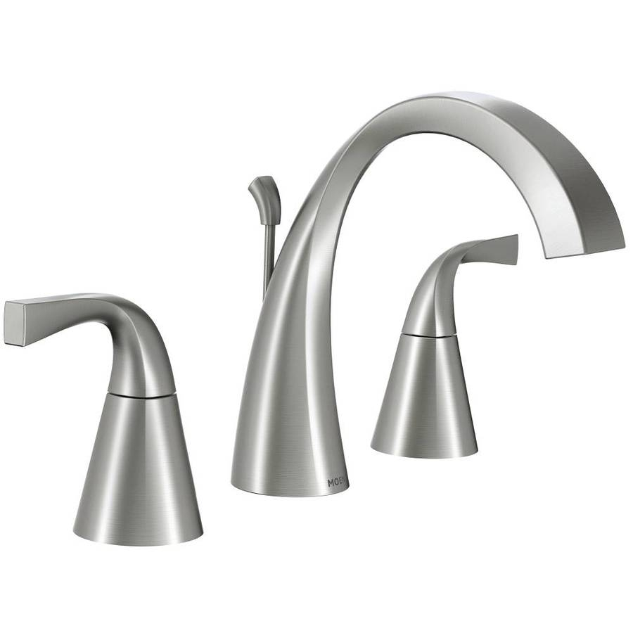 Ideas, bathroom delta brushed nickel bathroom faucets brushed nickel in dimensions 900 x 900  .