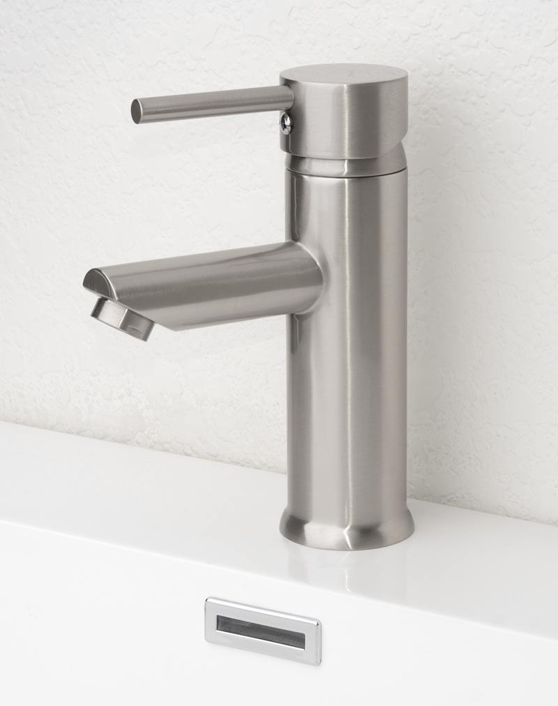 Ideas, bathroom faucet brushed nickel leike m71014 503b conceptbaths intended for size 800 x 1012  .