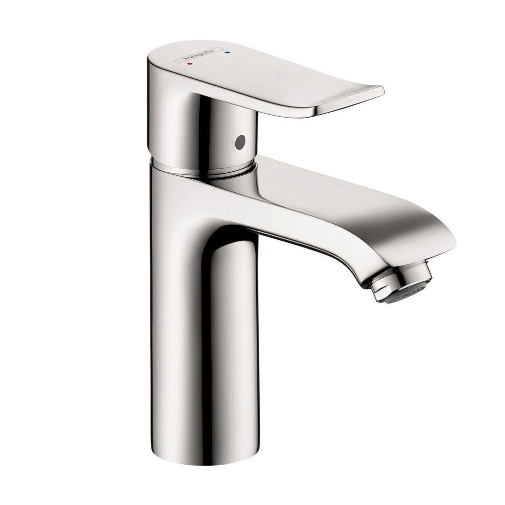 bathroom faucet without pop up drain bathroom faucet without pop up drain hansgrohe metris 110 single hole 1 handle bathroom faucet in 1000 x 1000
