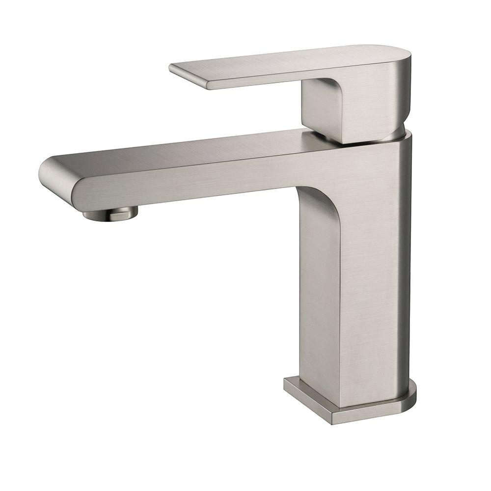 Ideas, bathroom interesting brushed nickel bathroom faucets for your with regard to dimensions 1000 x 1000  .