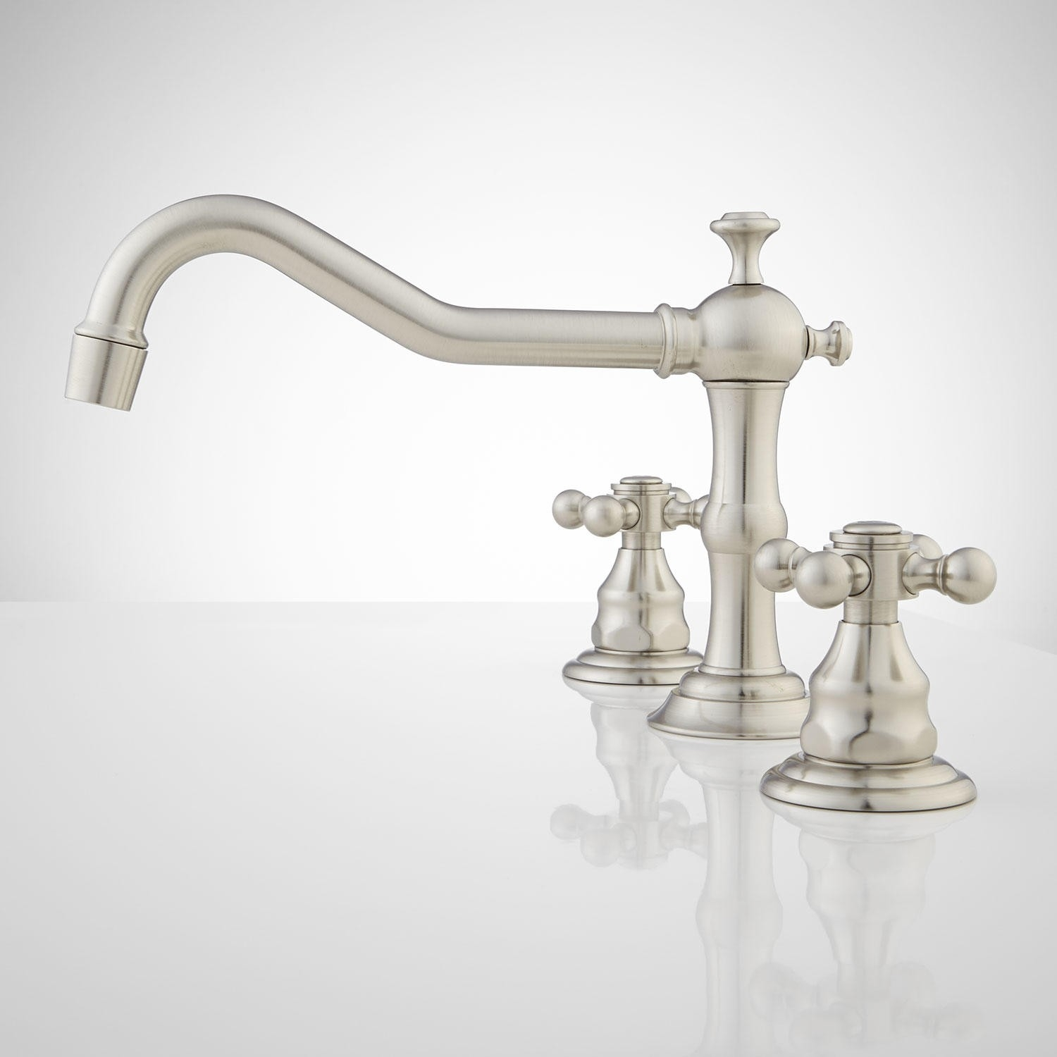 Ideas, bathroom interesting brushed nickel bathroom faucets for your with regard to sizing 1500 x 1500  .