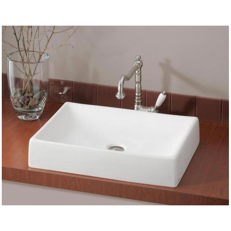 Ideas, bathroom luxurious bathroom design with vessel sink and faucet in size 900 x 900  .