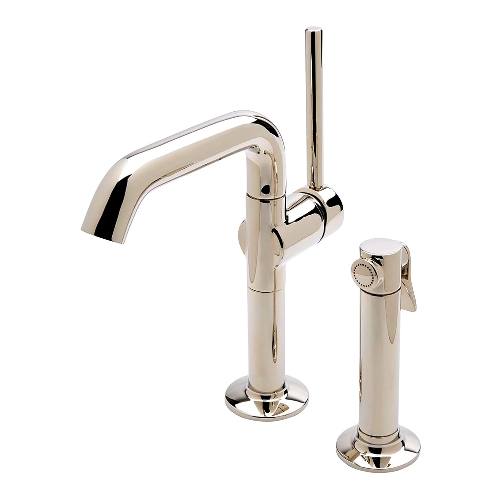 Ideas, bathroom picturesque waterworks atlas kitchen faucet shiny with regard to proportions 1024 x 1024  .