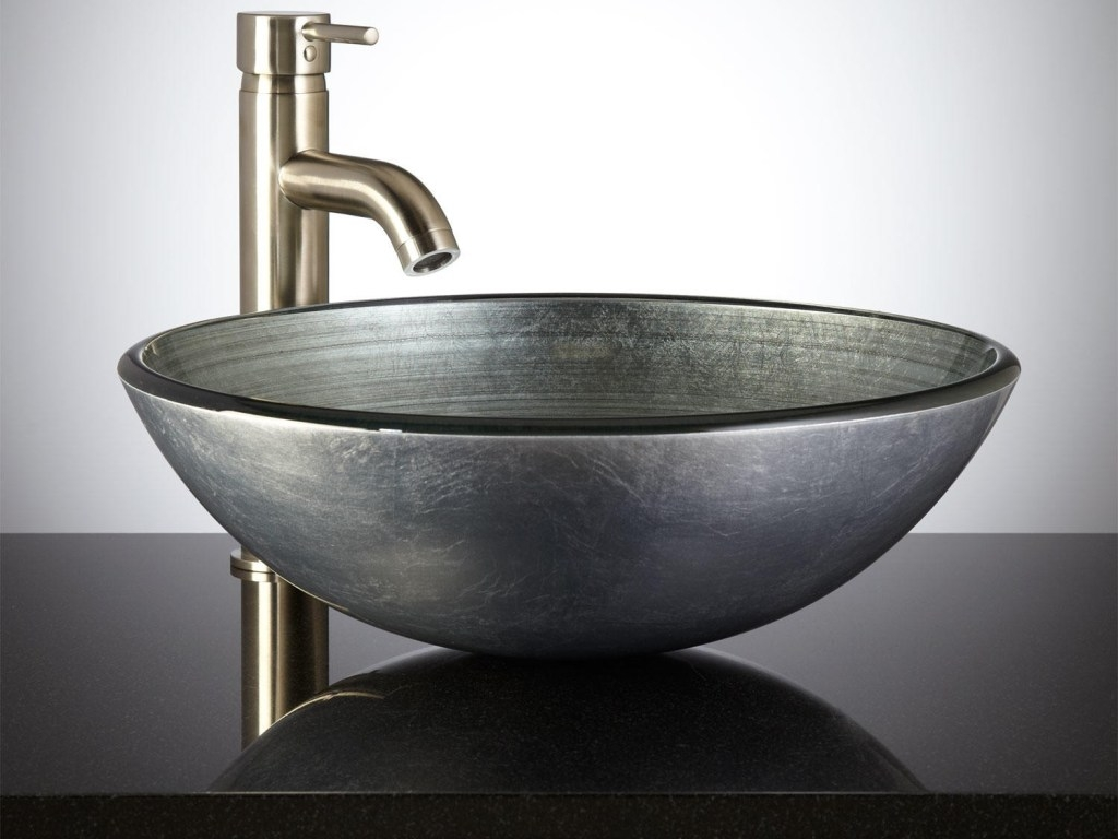 Ideas, bathroom sink great bathroom vessel sink and faucet combos in for proportions 1024 x 768  .