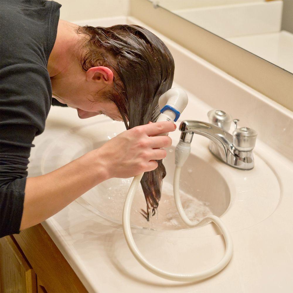 Ideas, bathroom sink sprayer attachment best sink decoration throughout proportions 1000 x 1000  .