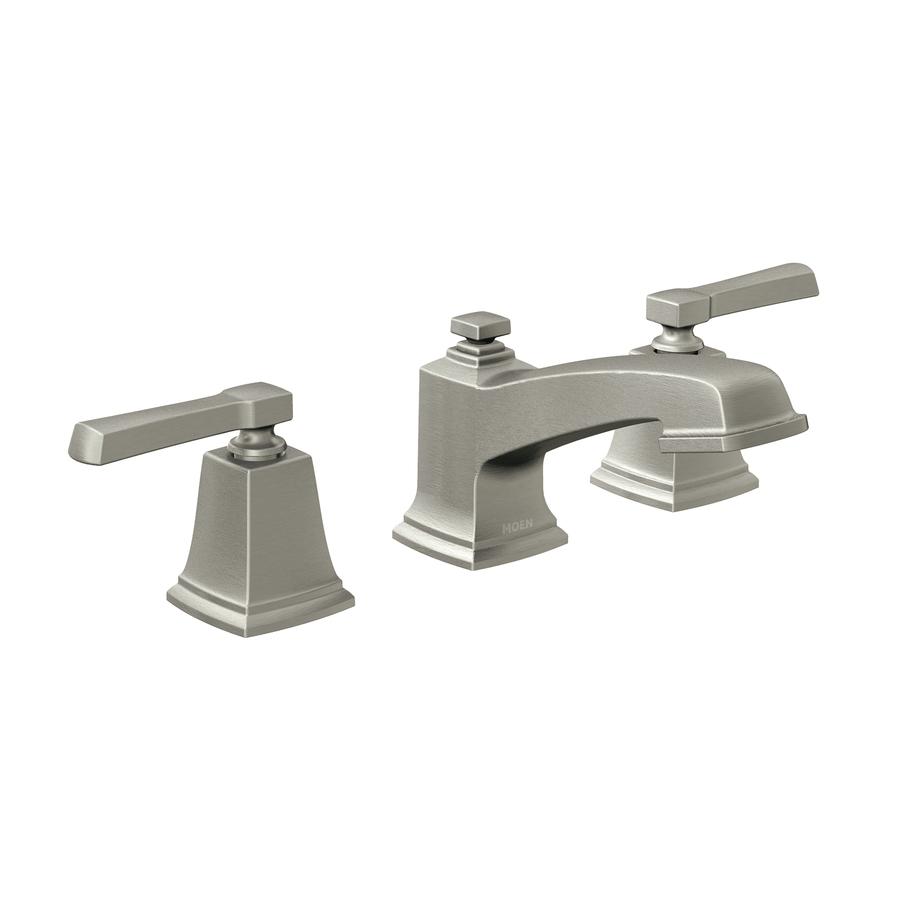 Moen Brass Bathroom Sink Faucets