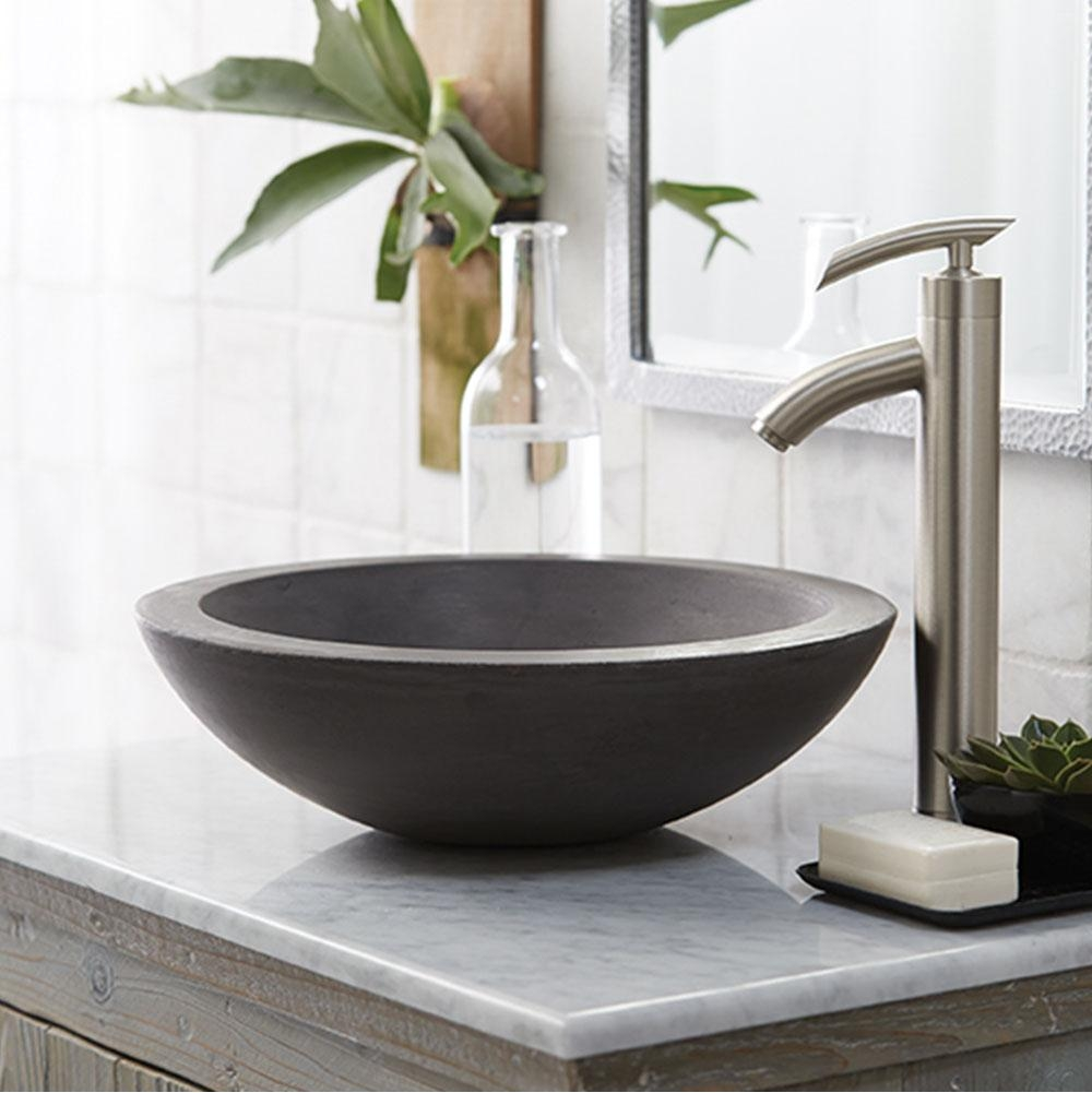 Ideas, bathroom wall mount sinks vessel sink and faucet combo glass pertaining to proportions 1000 x 1001  .