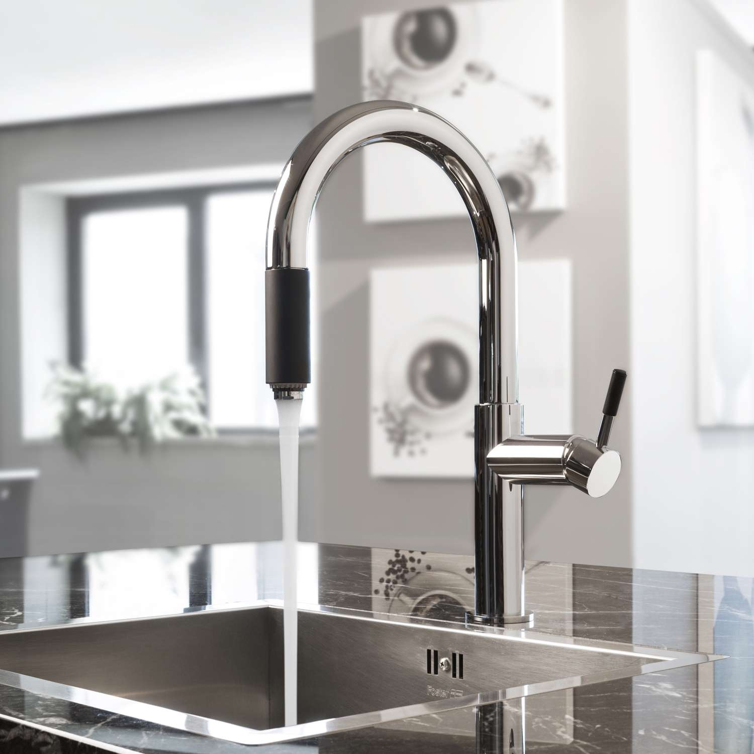 Ideas, best images about for the kitchen gallery with graff faucets with regard to size 1500 x 1500  .