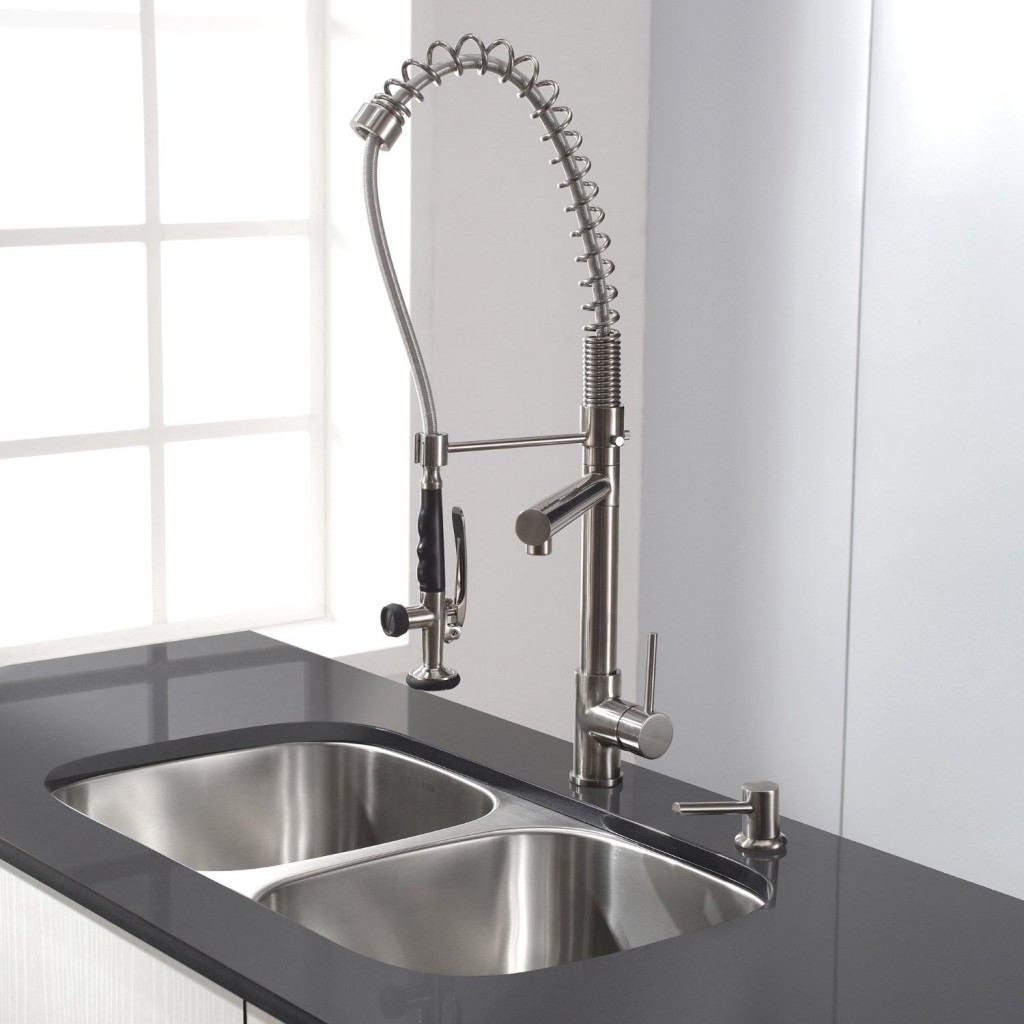 best kitchen faucet for shallow sink best kitchen faucet for shallow sink best kitchen faucets reviews of top rated products 2017 1024 x 1024