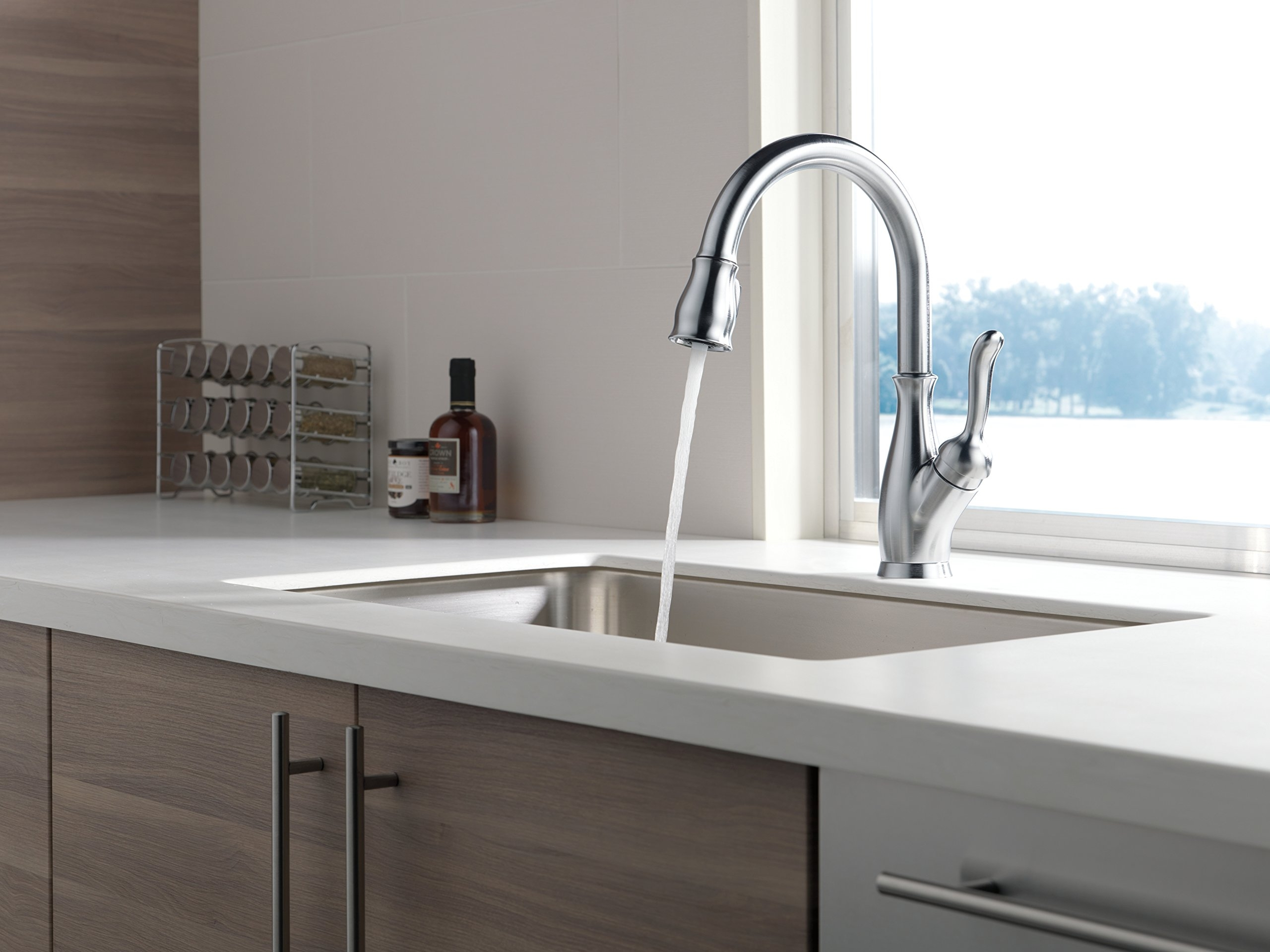 Ideas, best kitchen faucet for shallow sink best kitchen faucet for shallow sink which are the best kitchen faucets for your home ensonido home 2560 x 1920  .