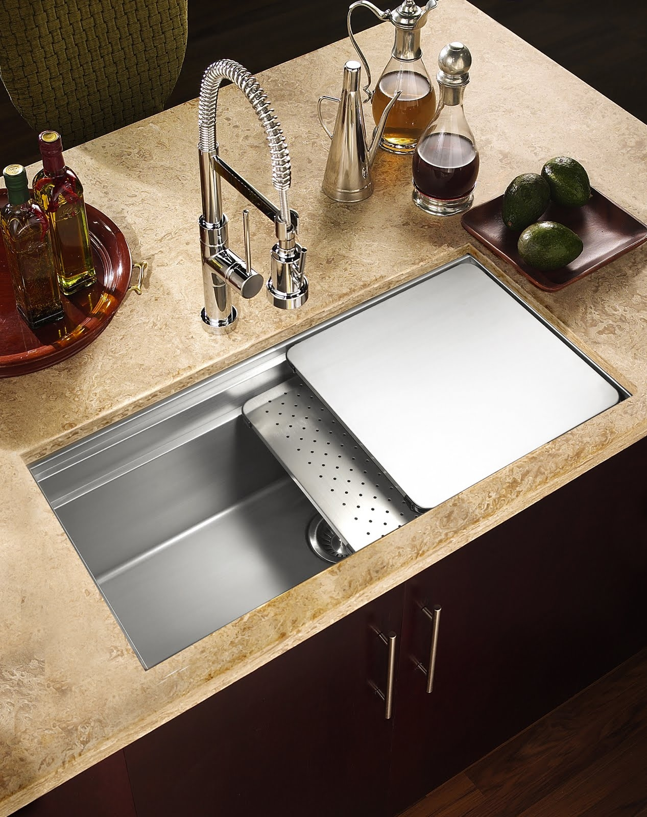 Ideas, best kitchen faucets for granite countertops best kitchen faucets for granite countertops kitchen white granite kitchen countertops with grey metal chrome 1267 x 1600  .