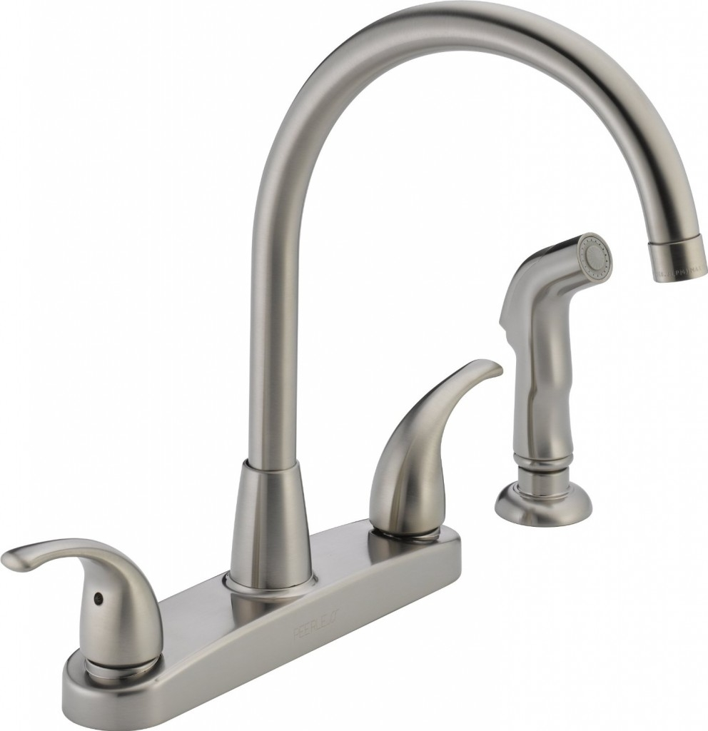 Ideas, best kitchen faucets reviews of top rated products 2017 with proportions 992 x 1024  .