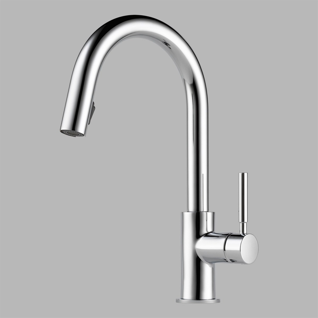 Ideas, best pull down kitchen faucet with magnet kitchen ideas tiraq in proportions 1024 x 1024  .