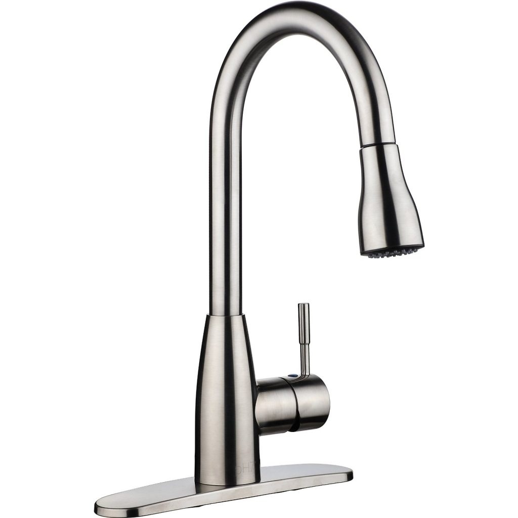 Ideas, best pull down kitchen faucet with magnet kitchen ideas tiraq pertaining to dimensions 1024 x 1024  .