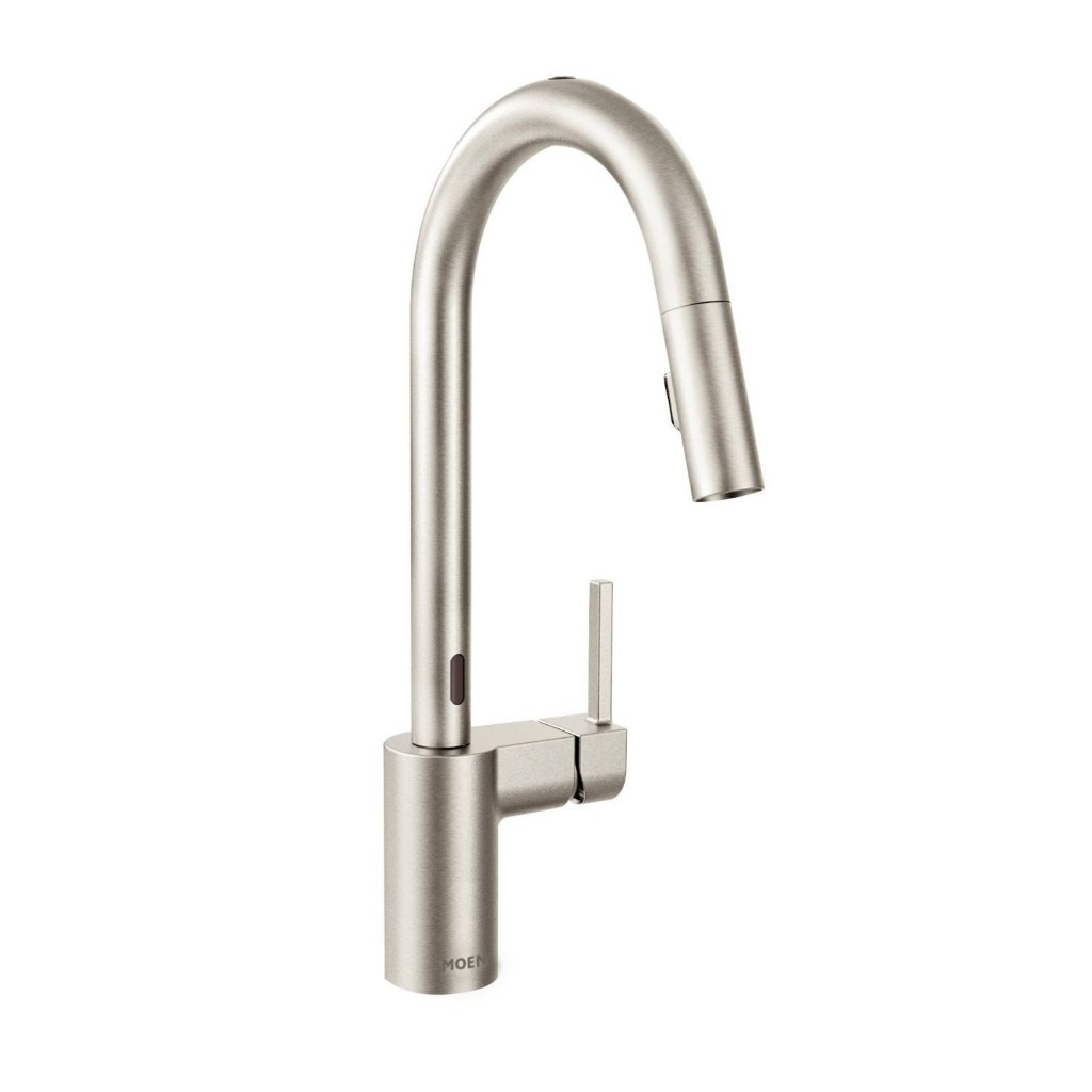 best rated touchless kitchen faucet best rated touchless kitchen faucet best touchless kitchen faucet guide and reviews 1024 x 1024