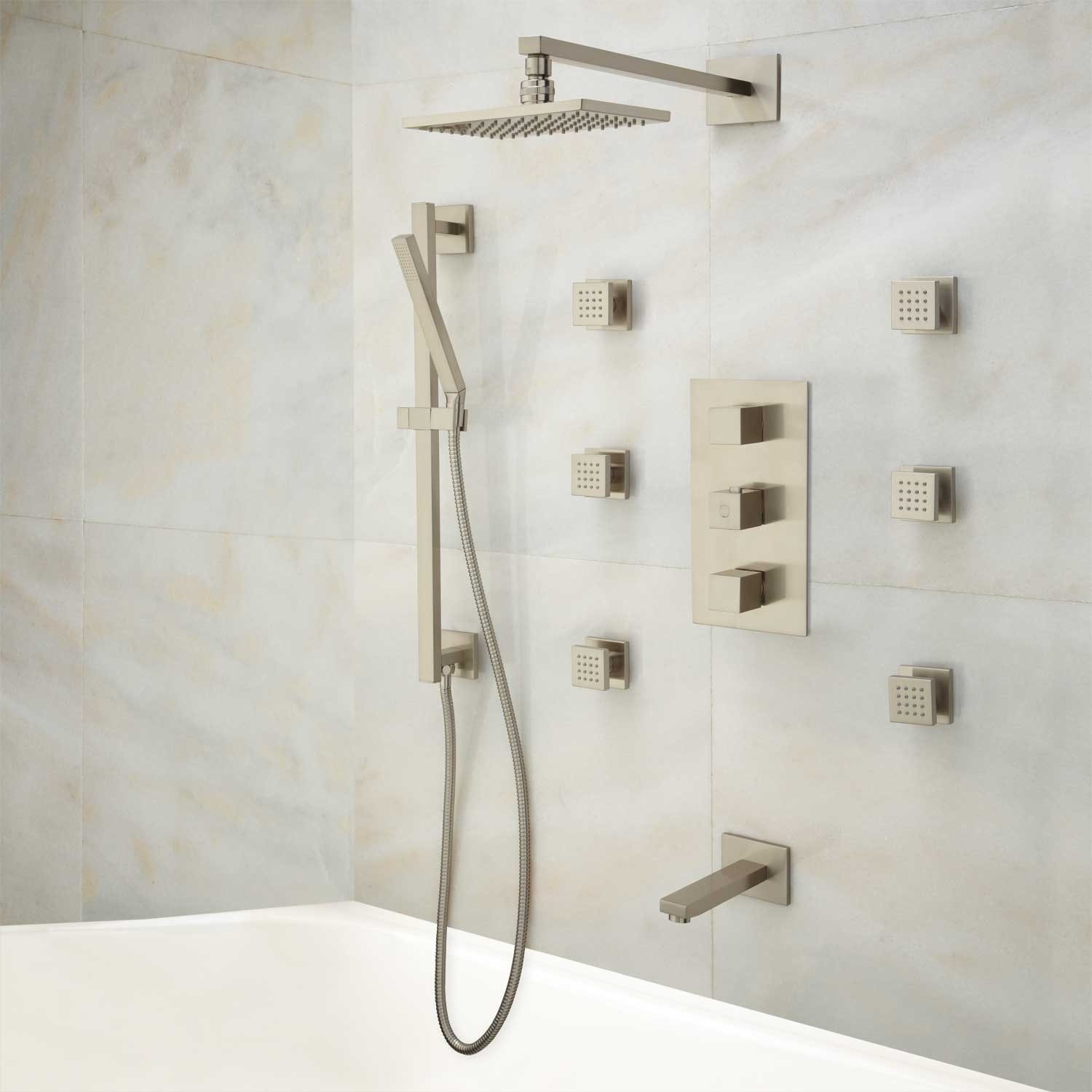 Ideas, best shower faucet systems best shower faucet systems best shower system with body jets showers decoration 1500 x 1500  .