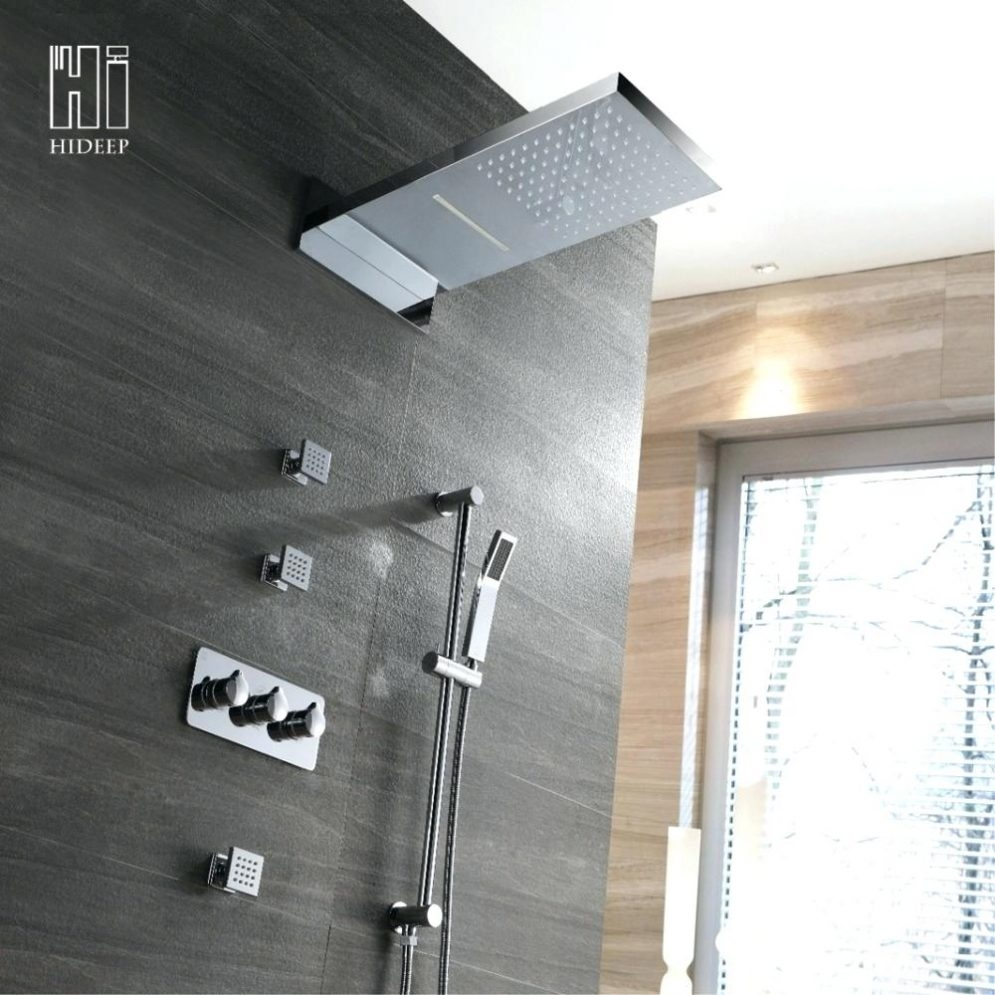 Ideas, best shower faucet systems best shower faucet systems split shower head high output luxury filter sliding lendsmartco 995 x 995  .