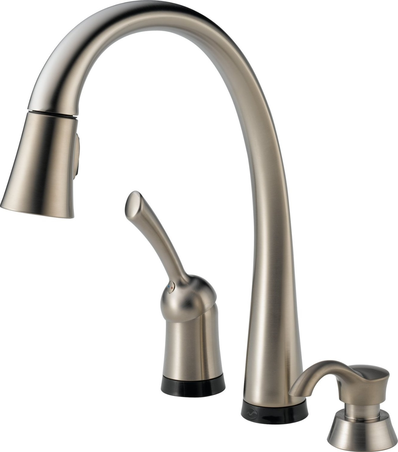 Ideas, best three hole kitchen faucets best three hole kitchen faucets kitchen three hole kitchen faucet with regard to brilliant 1322 x 1500  .