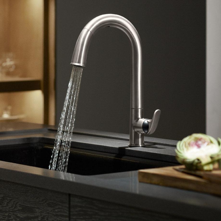 Best Touch Sensor Kitchen Faucet
