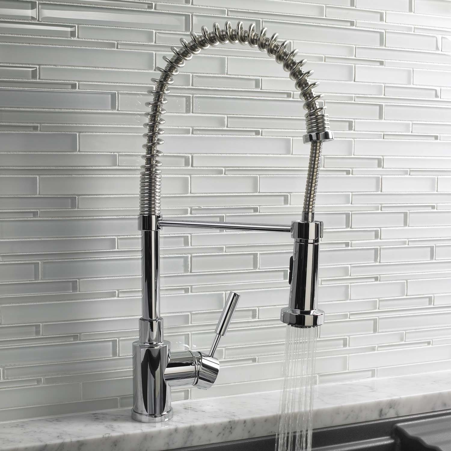 blanco meridian semi professional kitchen faucet blanco meridian semi pro kitchen faucet 3785