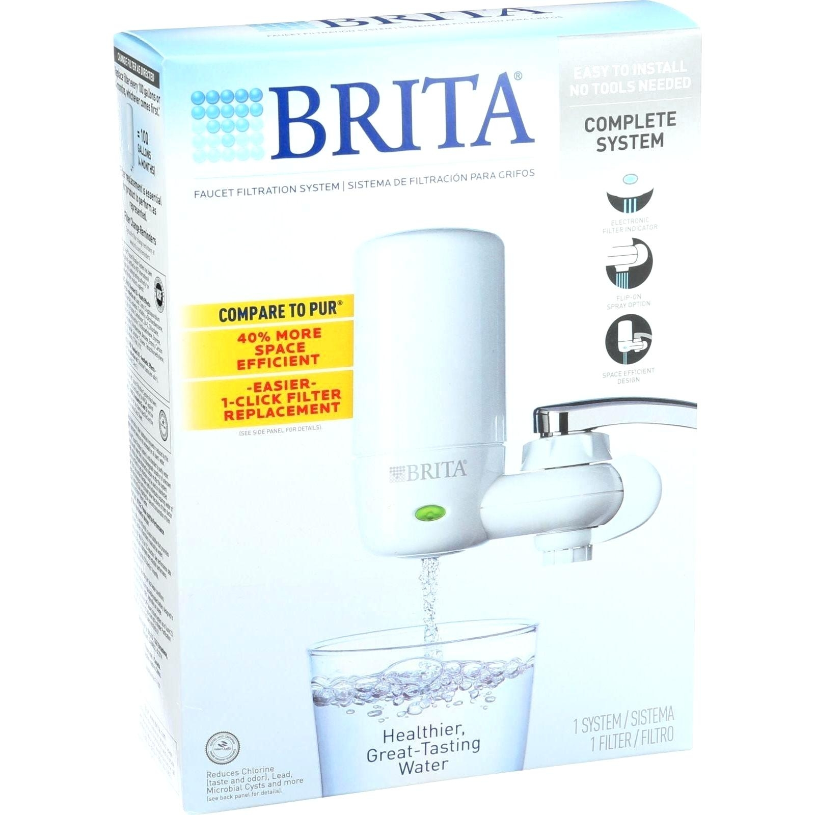 Ideas, brita faucet filter system wormblaster intended for measurements 1600 x 1600  .