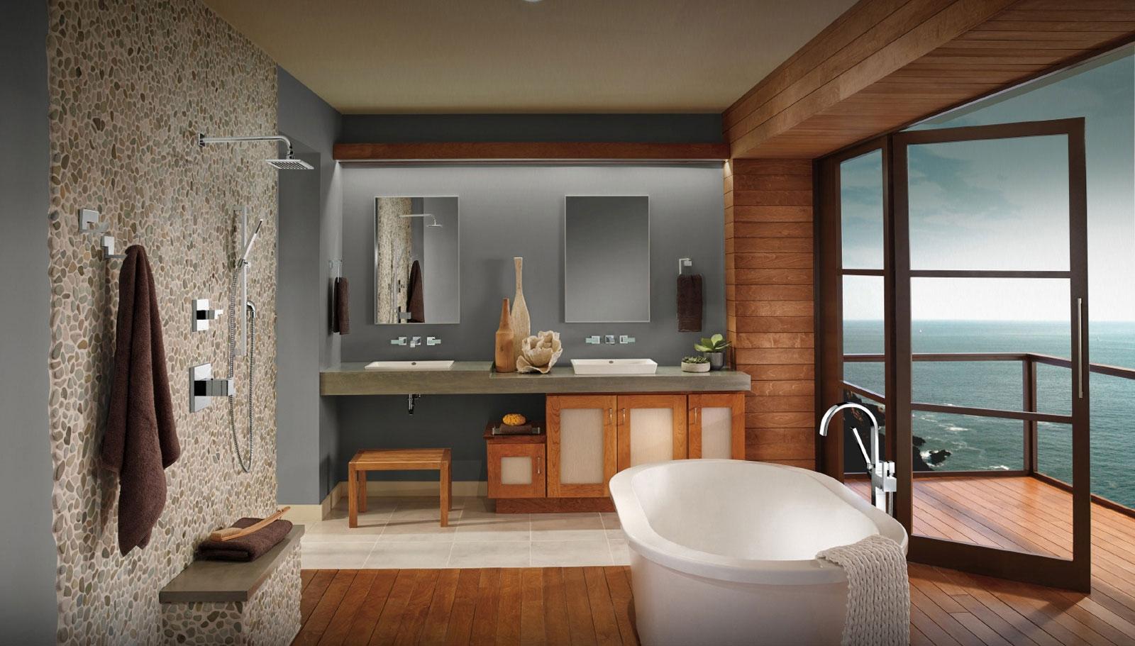 Ideas, brizo virage wall mount faucet brizo virage wall mount faucet siderna bath brizo 1600 x 911  .