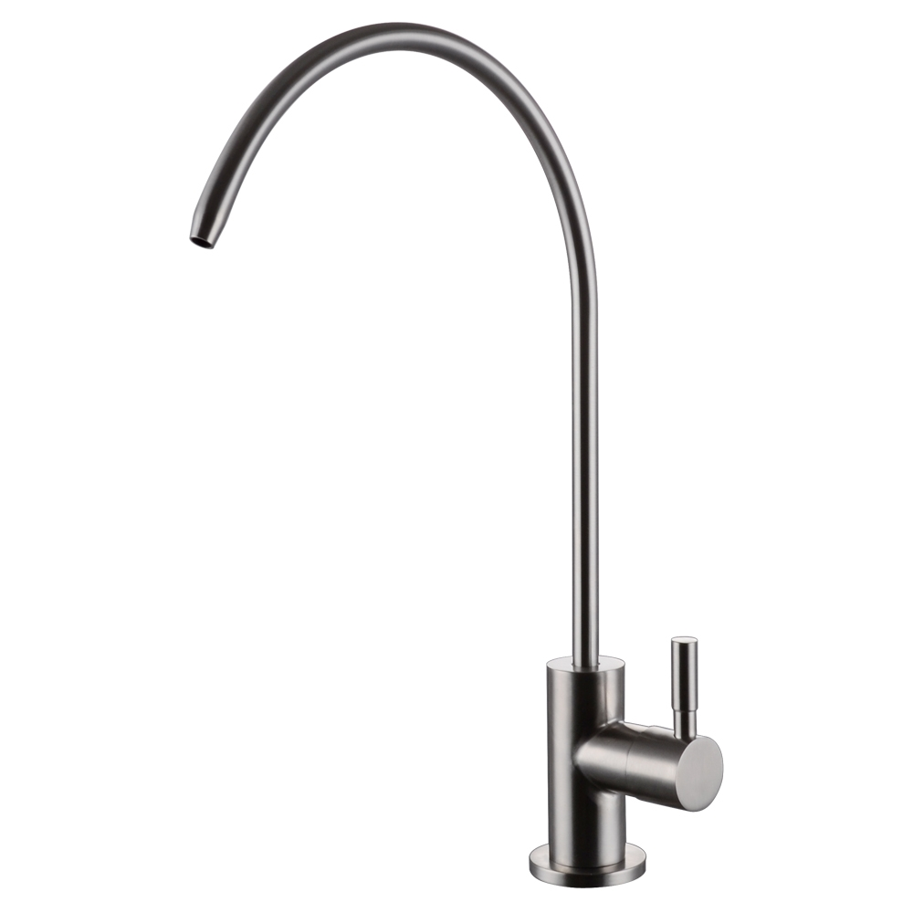 Ideas, brushed stainless filtered water faucet brushed stainless filtered water faucet z501c lead free beverage faucet drinking water filtration system 1 1000 x 1000  .