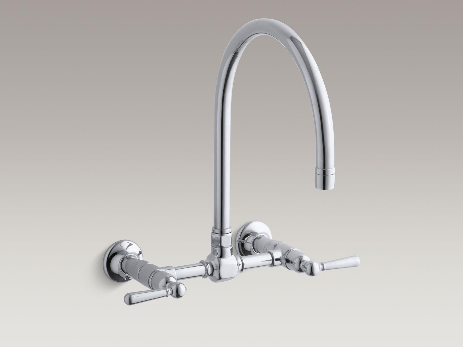 Ideas, buyplumbing category wall mount faucet regarding proportions 1600 x 1200  .