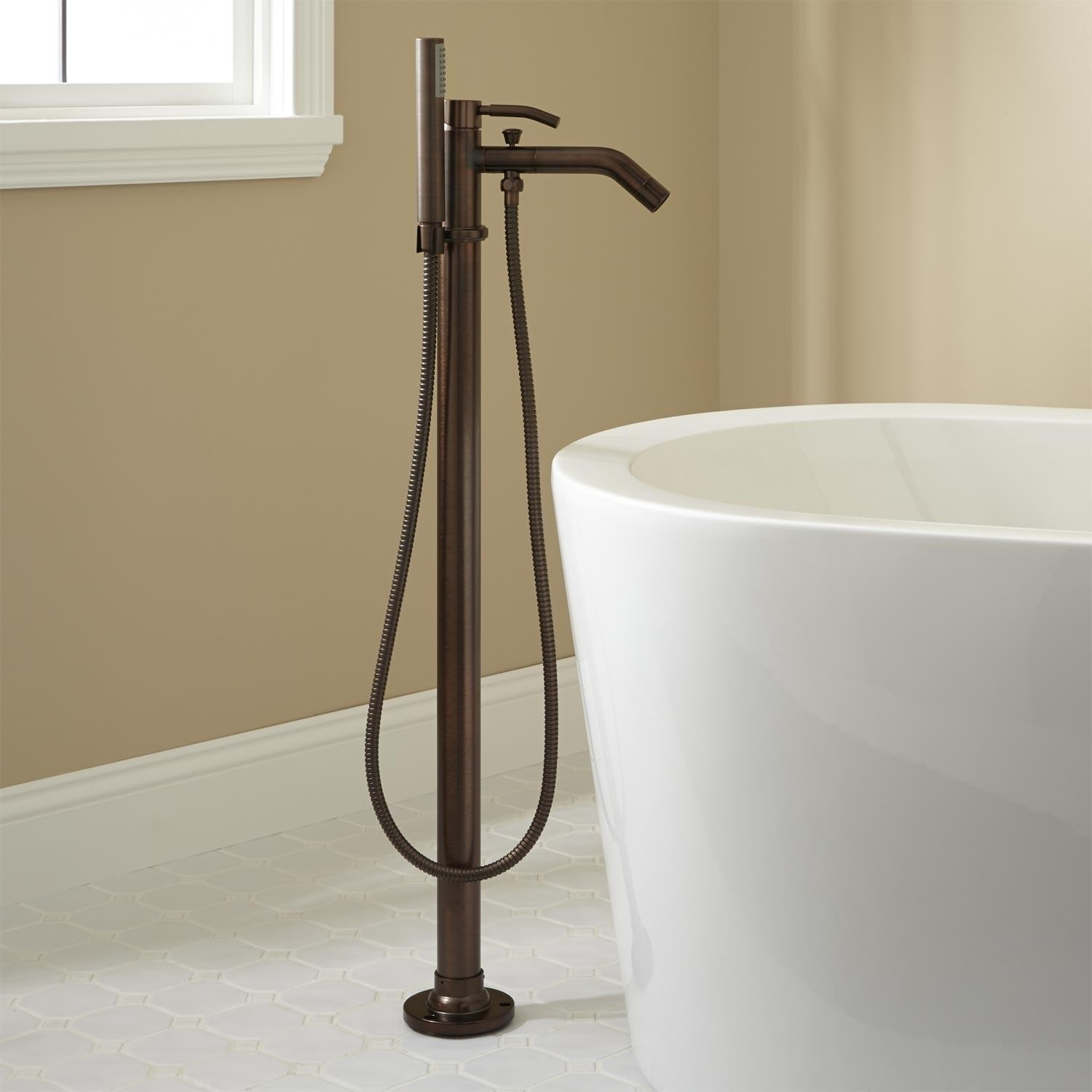 Ideas, caol freestanding tub faucet with hand shower bathroom inside sizing 1500 x 1500  .