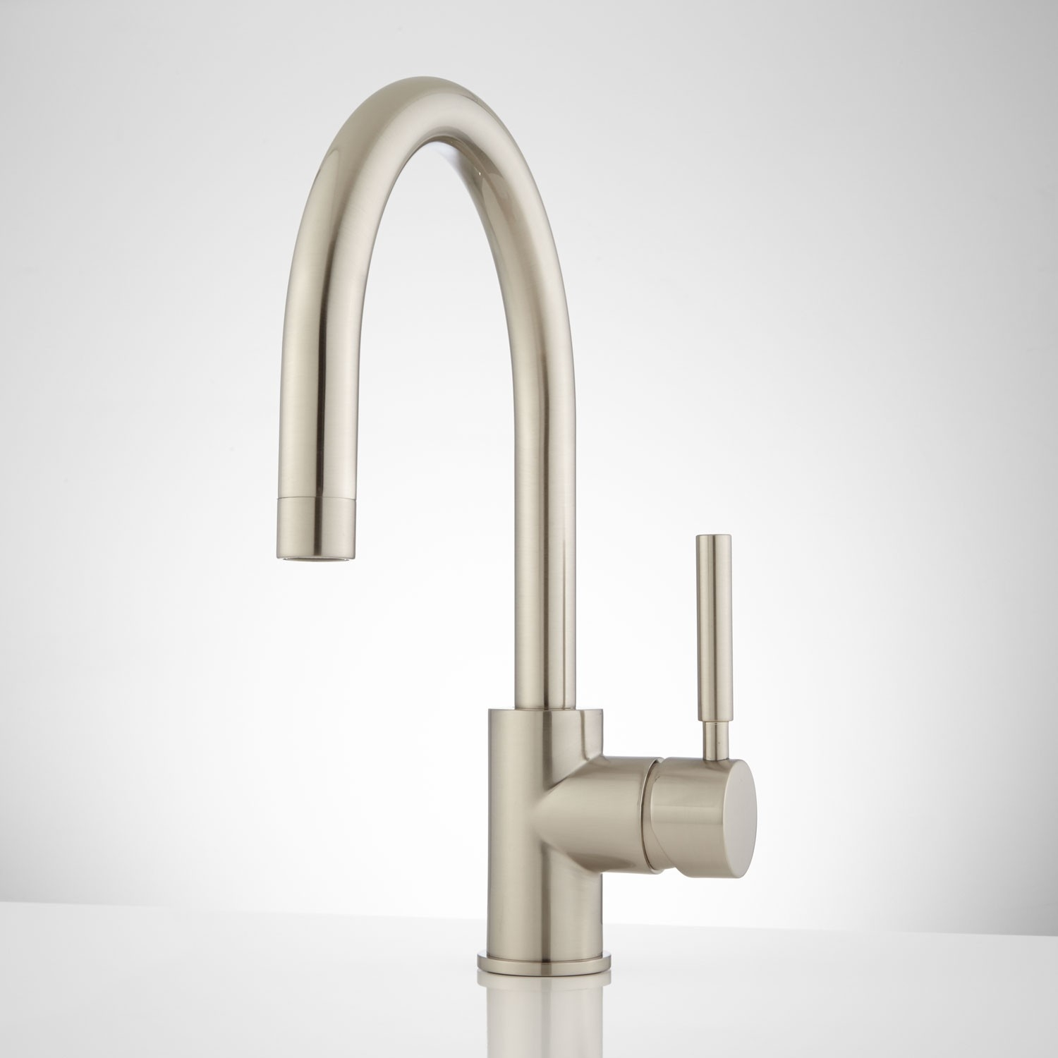 Ideas, casimir single hole bathroom faucet with pop up drain single regarding proportions 1500 x 1500  .