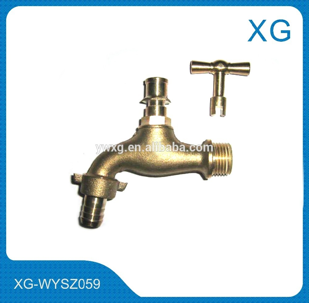 Ideas, child lock brass water faucetgarden water tap with lockbrass intended for measurements 1000 x 981  .